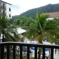 Photo taken at Ibis Phuket Kata Hotel by Shashank G. on 9/11/2012