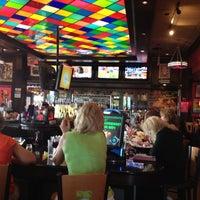 Photo taken at TGI Fridays by Scott M. on 6/29/2012