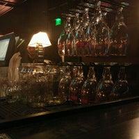 Photo taken at Houlihans by Megan H. on 5/8/2012