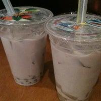 Photo taken at Noodle Cafe by Jenna A. on 2/14/2012