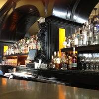 Photo taken at Bastille Café & Bar by Marc M. on 8/5/2012