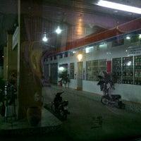 Photo taken at Trạm xăng dầu Châu Thành by Wish on 2/17/2012