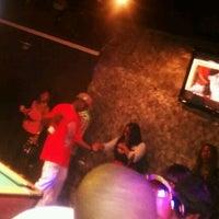 Photo taken at Celebrities Night Club by DJ S. on 9/14/2011