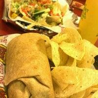 Photo taken at Moe's Southwest Grill by Krishun M. on 7/31/2012
