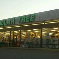 Photo taken at Dollar Tree by JT J. on 9/18/2011