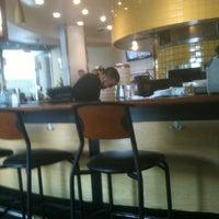 Photo taken at California Pizza Kitchen by Ron B. on 5/15/2012