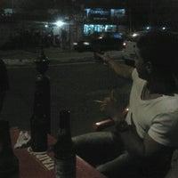 Photo taken at Sinuca's Bar by Mauricio B. on 9/4/2012