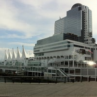 Photo taken at Pan Pacific Vancouver by Will L. on 3/9/2011