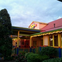 Photo taken at Chuy's by Chip S. on 8/11/2012