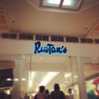 Wedding Gift Ideas Rustans : Photo taken at Rustans Department Store by Sheena Marie R. on 6/23 ...