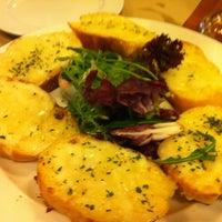 Photo taken at Trattoria Cucina Italiana by Kiddy K. on 7/15/2011