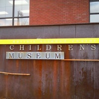 Photo taken at Detroit Children's Museum by Timothy H. on 12/28/2011