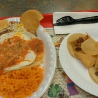 Photo taken at El Ranchero by Danny N. on 12/6/2011
