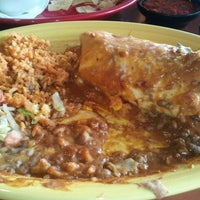 Photo taken at Mi Ranchito by Steve K. on 1/7/2012