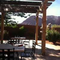 Photo taken at Canyon Breeze Restaurant by Dave M. on 7/17/2011