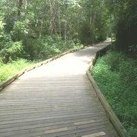 Photo taken at Suwanee Creek Park by Emanuel B. on 7/18/2012