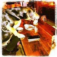 Photo taken at Buttermilk Bar by Bex J. on 6/5/2012