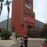 Photo taken at Rio Grande Valley Premium Outlets by Raquel J. on 7/1/2012