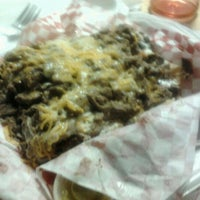 Photo taken at Pancho's Mexican Food by Paulette B. on 8/26/2012