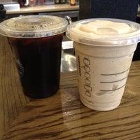 Photo taken at Starbucks by Emil H. on 9/2/2012