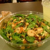 Photo taken at Isadora's Cafe by Sean C. on 9/13/2012