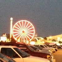 Photo taken at Cajundome & Convention Center by Keslee F. on 5/27/2012