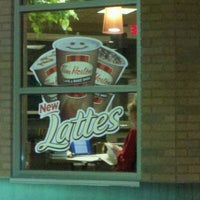 Photo taken at Tim Hortons by 👑 JoAnne R. on 4/7/2012
