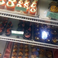 Photo taken at Elizabethan Desserts by M. C. on 7/26/2011