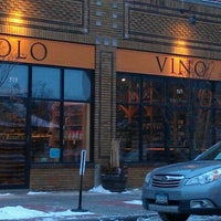 Photo taken at Solo Vino by rhys p. on 1/21/2012
