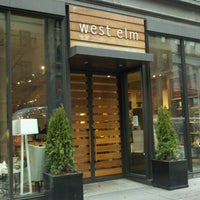 Photo taken at West Elm by Kyle Willow B. on 12/31/2010