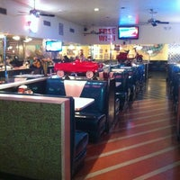 Photo taken at 59 Diner by Tiffany E. on 4/26/2012