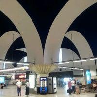Photo taken at Aeropuerto de Sevilla (SVQ) by Alvaro P. on 9/8/2011