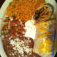 Photo taken at Papi Chulo's Mexican Grill & Cantina by Olivia C. on 9/19/2011