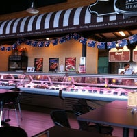 Photo taken at Mastro Meat Market by Andre B. on 1/27/2011