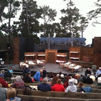Photo taken at Forest Theatre by Michelle A. on 9/17/2011