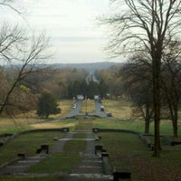 Photo taken at Percy Warner Park by CoolSprings.com on 12/14/2011