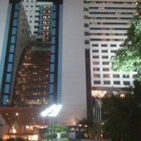 Photo taken at AVANI Atrium Bangkok by NoRrA J. on 2/28/2011