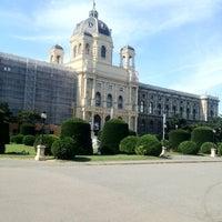 Das Foto wurde bei Kunsthistorisches Museum Wien von Aylin am 8/2/2012 aufgenommen