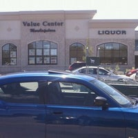 Photo taken at Value Center Marketplace by Steven S. on 8/16/2011