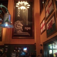 Photo taken at The Pub Tampa Bay by Mike F. on 8/21/2011