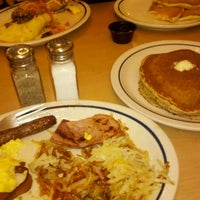 Photo taken at IHOP by Karen K. on 1/12/2012