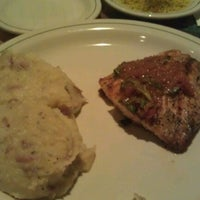 Photo taken at Carrabba's Italian Grill by Timothy R. on 8/18/2012