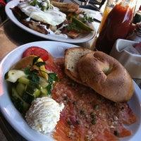 Photo taken at Rex Cafe by Lihan C. on 10/8/2011