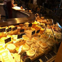 Photo taken at Wine Food Market by Standa P. on 4/6/2012