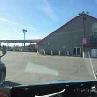 Photo taken at Sapp Brothers Truck Stop by Trucker4Harvick . on 12/17/2011