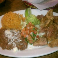 Photo taken at Leticia's Mexican Cocina by James D. on 12/5/2011