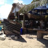 Photo taken at Cruzan Rum Bar by Diego U. on 5/20/2012