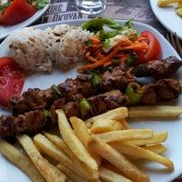 Photo taken at Çıtır Cafe & Pub by Özgür Ç. on 7/8/2012