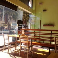 Photo taken at Greenburger's by Shaina E. on 3/4/2012