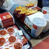 Photo taken at Mc Donalds by Xiao Aii M. on 6/26/2012
